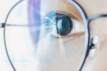 Different Patients, Different Symptoms of Vision Problems