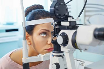 Why Binocular Vision Problems Aren't Picked Up During a Routine Eye Exam