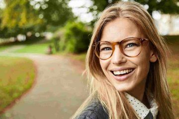 Glasses Could Be the 'Medicine' You Need