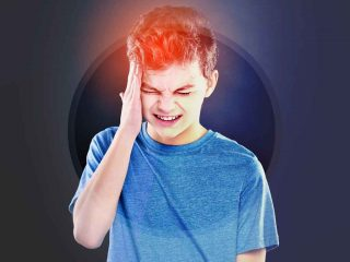 Is Your Child Suffering Academically and Socially Due to Headaches?