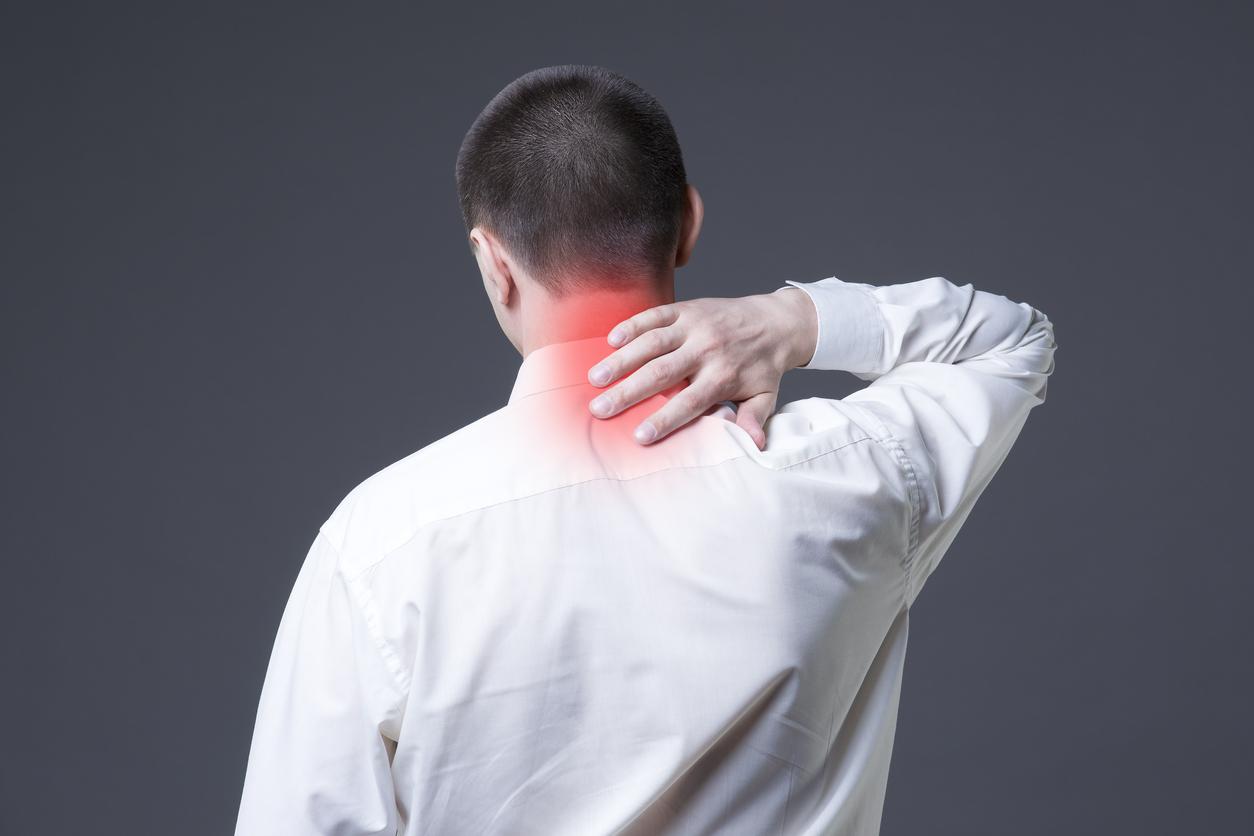Head Tilt and Neck Pain Could Signal a Vision Problem