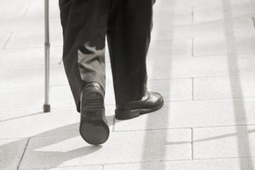 Patient Testimonial: 'I've Discarded My Cane'