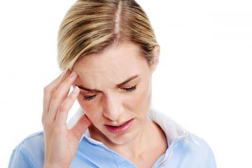 Common Symptoms of Vertical Heterophoria