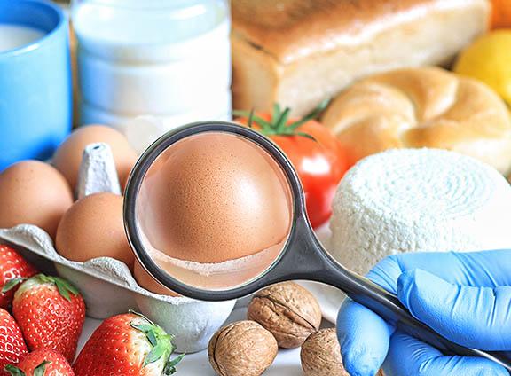 Diet & Migraines