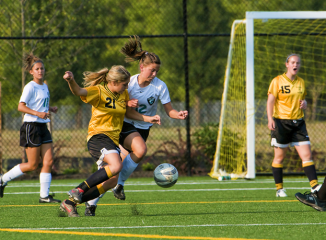 Why Do Girls Get Concussions More Often?