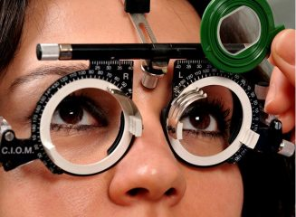 How the Neuro Visual Exam Is Different Than a Regular Eye Exam