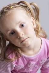 Head Tilt? Neck and Shoulder Pain? It Could Be Your Child's Eyes