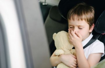 Parents, Know the Signs Your Child May Have BVD