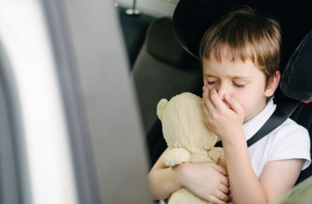 Know the Signs Your Child May Have BVD