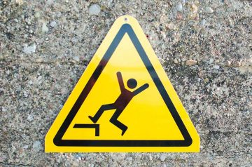 Bumping Into Walls? Tripping and Falling? It Could Be More Than Clumsiness